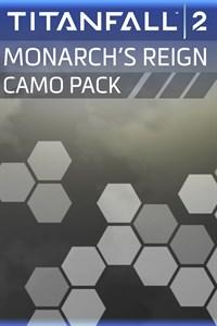 Titanfall™ 2: Monarch's Reign-Tarnungspack