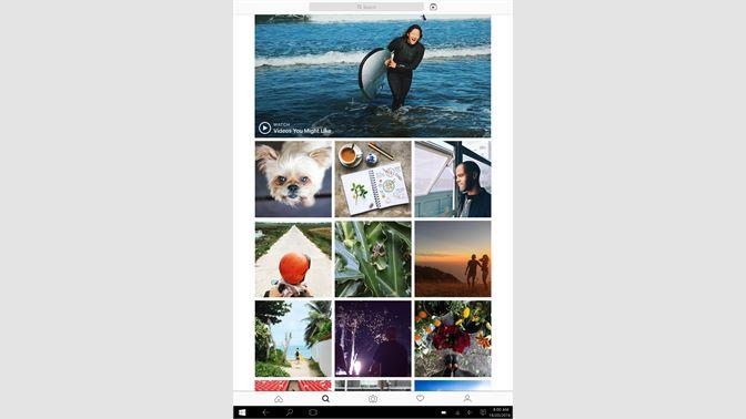 Get Instagram - Microsoft Store en-IN