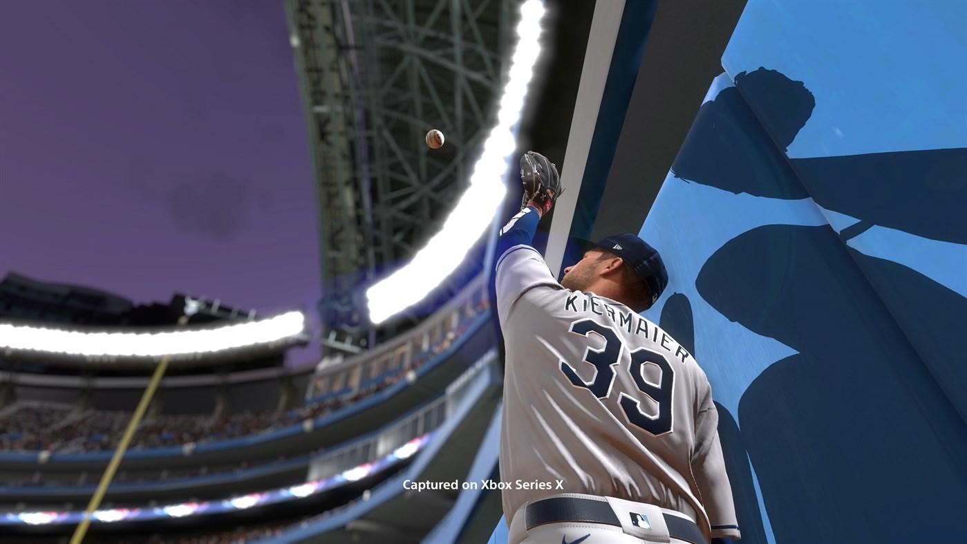 Comparan el rendimiento de MLB The Show 21 entre consolas Xbox y Playstation