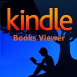 Kindle e Books Viewer Logo