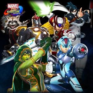 Marvel vs. Capcom: Infinite - Cosmic Crusaders Costume Pack Xbox One
