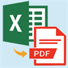 Excel To PDF Converter Master