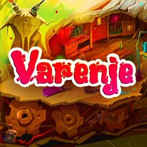 Varenje: Nicht mit Beeren sprechen Xbox One
