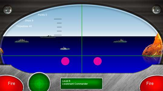 Submarine Patrol screenshot 4