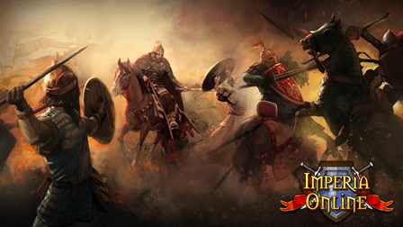 Get Imperia Online: The Great People - Microsoft Store