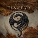 The Elder Scroll Online : Elsweyr Logo