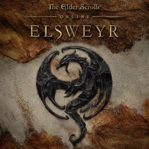 The Elder Scroll Online : Elsweyr (2019) Xbox One