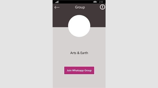 Get Groups for Whatsapp - Microsoft Store