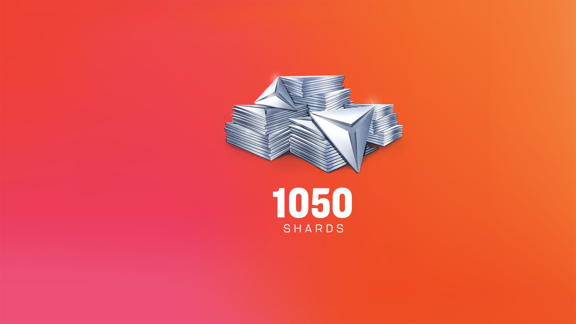 Anthem™ 1050 Shards Pack