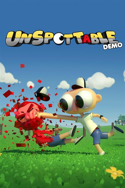 Unspottable (Demo)