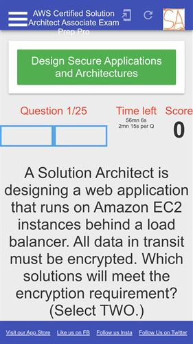 Solution Architect PRO Screenshot