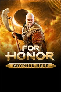 For Honor - Gryphon Hero