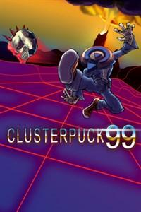 Carátula del juego ClusterPuck 99