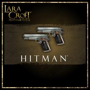 Lara Croft and the Temple of Osiris: Hitman Pack Xbox One