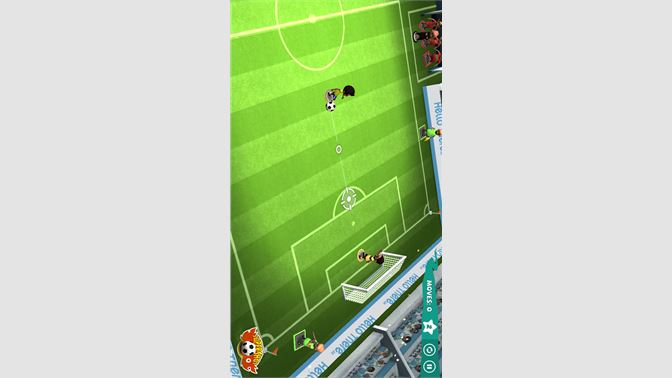Get Soccer Way Cup - Microsoft Store