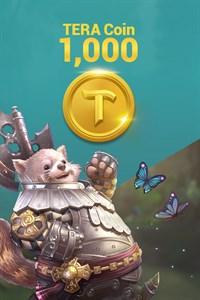 [NA/EU] TERA Coin 1,000