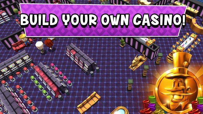 Casino tycoon game aztec riches slot machine