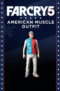 Far Cry®5 - Roupa American Muscle