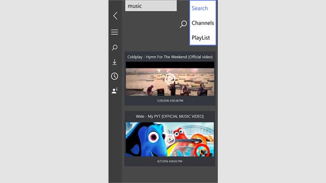 Get Music Tube Mp3 Download Microsoft Store