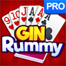Gin Rummy: Online Card Game