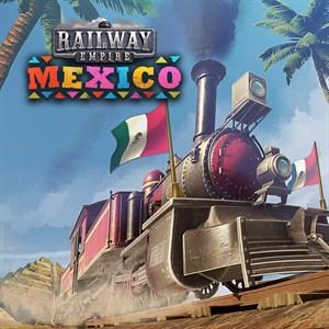 Railway Empire - Mexico Xbox One