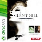 Silent Hill: HD Collection Logo