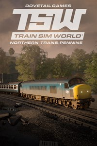 Carátula del juego Train Sim World: Northern Trans-Pennine