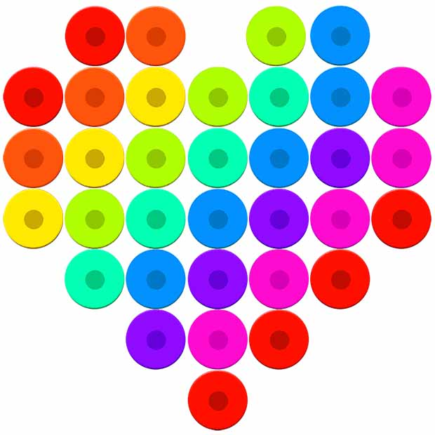 Mosaic Color by Number - Hex Puzzle Game | FREE Windows