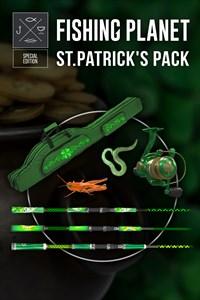 Fishing Planet: Saint Patrick's Pack