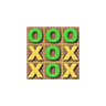 Tic Tac Toe (Oh no, another one!)