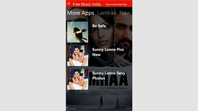 Get Lamhaa Songs - Microsoft Store