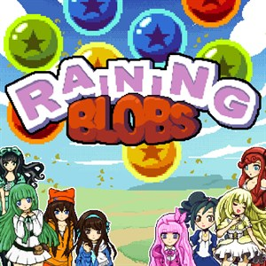 Raining Blobs Xbox One