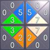TetraVex - Mosaic Logic Puzzle