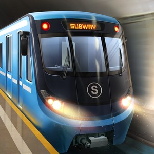Subway Simulator 3D - Urban Metro