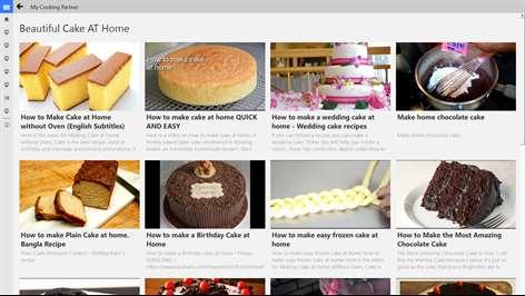 My Cooking Partner Screenshots 2
