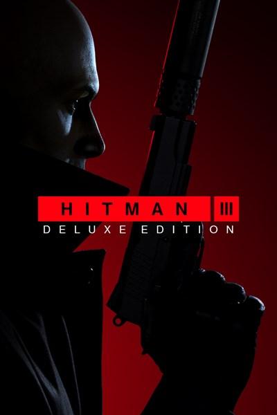 HITMAN 3 - Deluxe Edition