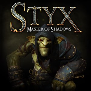 Styx: Master of Shadows Xbox One