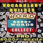 VOCABBBUILDER PRO ™️ - Vocabulary Builder PRO ™️ Logo
