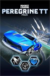 Rocket League® - Peregrine-Paket