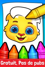Recevoir Jeu De Coloriage Coloriage Peinture Dessin Fluo Microsoft Store Fr Fr
