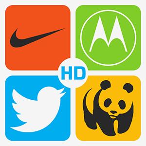 Amazing Logo Quiz HD
