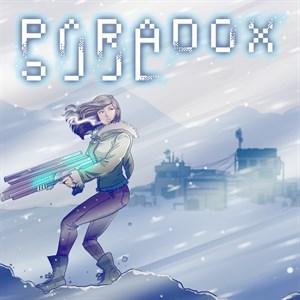 Paradox Soul Xbox One
