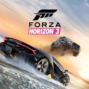 Forza Horizon 3 标准版