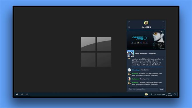 Get Mixplay for Mixer - Microsoft Store en-CA