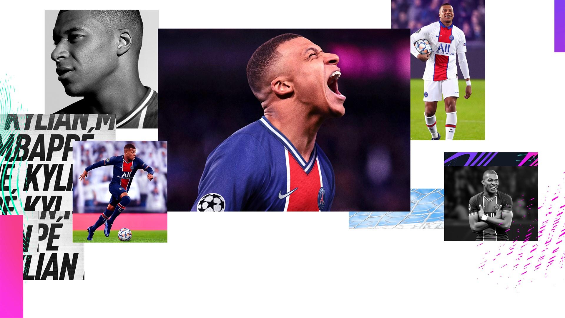 FIFA 21-Spielkommentar – Portugiesisch (Brasilien)