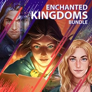 Enchanted Kingdoms Bundle Xbox One