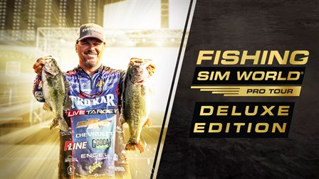 Buy Fishing Sim World®: Pro Tour Deluxe Edition - Microsoft