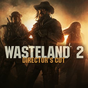 Wasteland 2: Director's Cut Xbox One