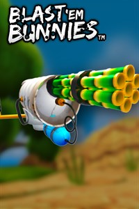 Carátula del juego BEB: Watermelon Machine Gun Full Upgrades