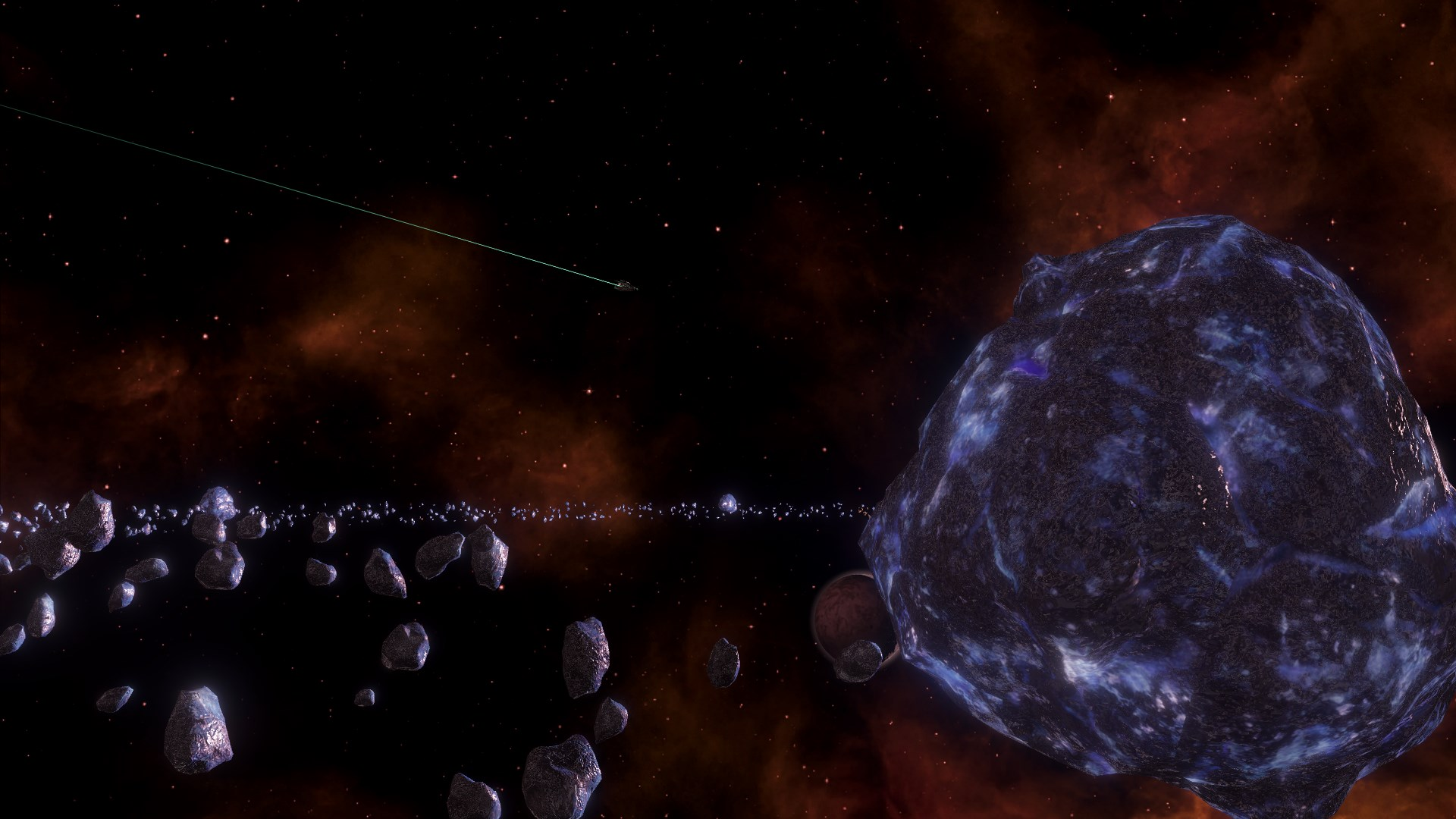 Скриншот №9 к Stellaris Console Edition - Expansion Pass Four